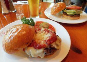 五反田の美味しいハンバーガー「フランクリン・アベニュー」