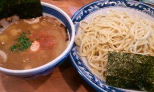五反田のコシのある麺を食らうなら「浜屋 五反田店」