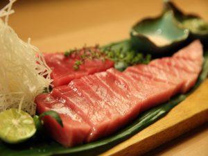 五反田で海鮮料理!鮪祭り「たくみ 五反田店」