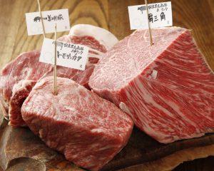 肉が美味しいと話題!五反田で歓送迎会におすすめなビストロガブリ