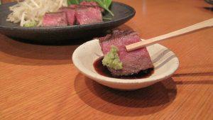 五反田の高級ステーキなら「池田山」