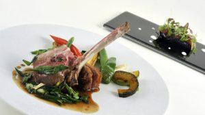 五反田フランス料理「メイ」は全てにおいて満足度が高い