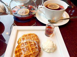 駅近で便利な居心地の良い五反田のカフェ「オスロコーヒー」