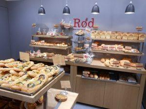 石窯焼きパンが堪能できる「ロッド 五反田店」
