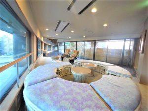 大浴場が好評なビジネスホテルは、「ホテルルートイン五反田」