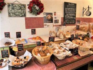 「ブーランジェリー セイジアサクラ」は虜になる人が続出のパン屋さん