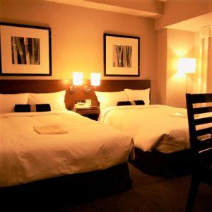 「ホテルサンルート五反田」は出張先での利用に最適