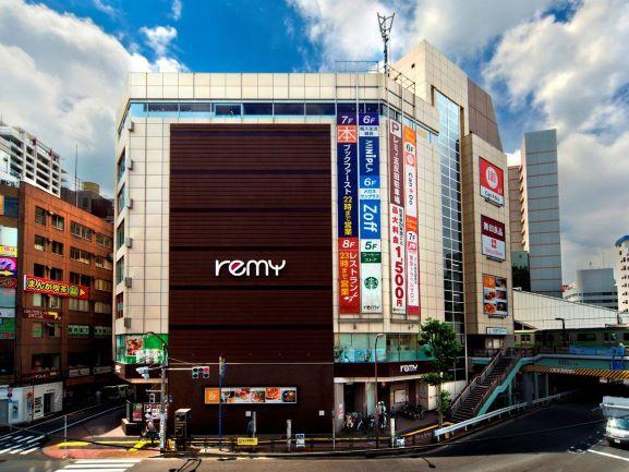 画像:レミィ五反田